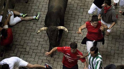 Los animalistas se proponen ahora prohibir los toros en los Sanfermines