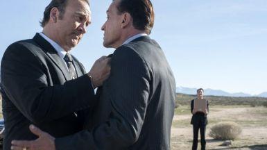 'Twin Peaks' 3x11: el pausado retorno de Dale Cooper