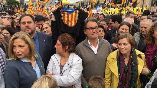 Calabazas de la ONU a Cataluña y su intento de referéndum