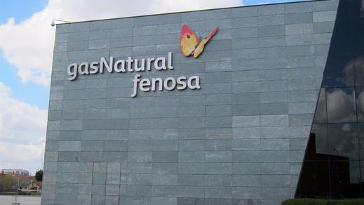 Gas Natural Fenosa ganó 550 millones en el primer semestre del año