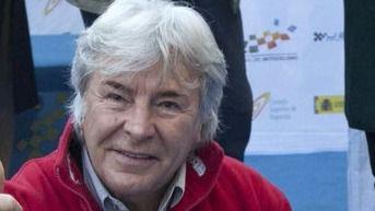 Ángel Nieto, grave tras sufrir un accidente de tráfico mientras conducía un quad