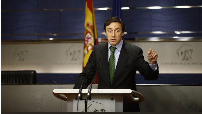 El PP sostiene que la comparecencia de Rajoy sobre el 'caso Gürtel' es un juicio político promovido por el PSOE