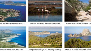 10 parques naturales imprescindibles de las Islas Baleares