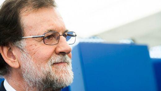Continúa la polémica por la declaración judicial de Rajoy, definido como