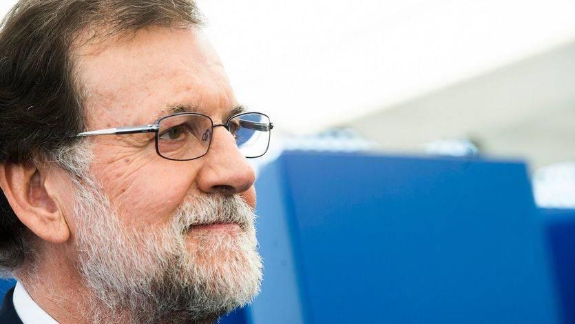 Continúa la polémica por la declaración judicial de Rajoy, definido como 'capo de la corrupción' que 'después gana elecciones'