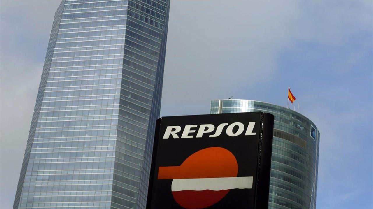 Repsol aumenta su beneficio neto un 65% tras el primer semestre