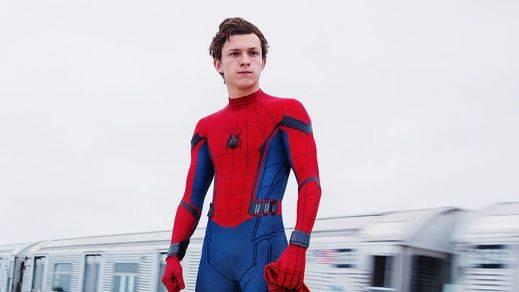 'Spider-Man: Homecoming': el eterno retorno de las muñecas rusas