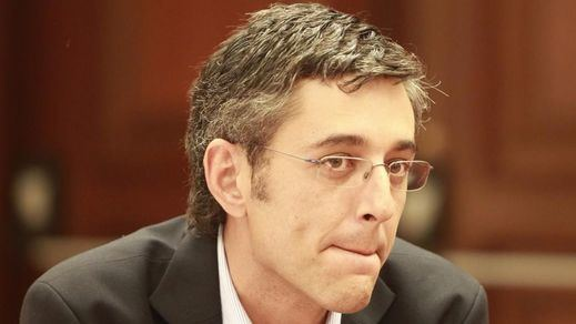 Madina se marcha del PSOE en plena era 'sanchista'