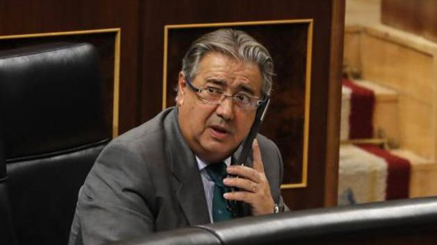 El ministerio del interior remodela su c pula policial en for Cambios en el ministerio del interior