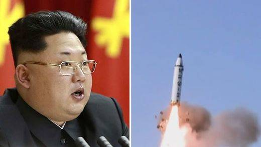 Corea del Norte amenaza a EEUU: toda su masa continental está al alcance de sus misiles