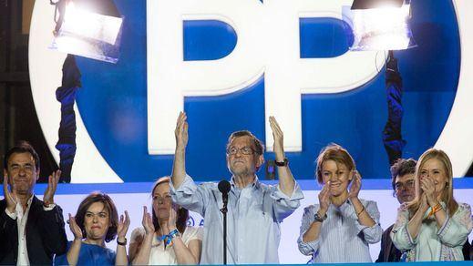 'El Mundo' publica documentos que demuestran la financiación ilegal del PP en la campaña de 2000