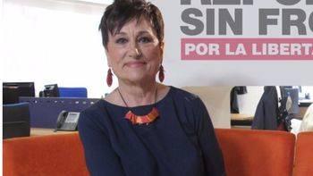 Fallece a los 74 años la polifacética periodista Malén Aznárez