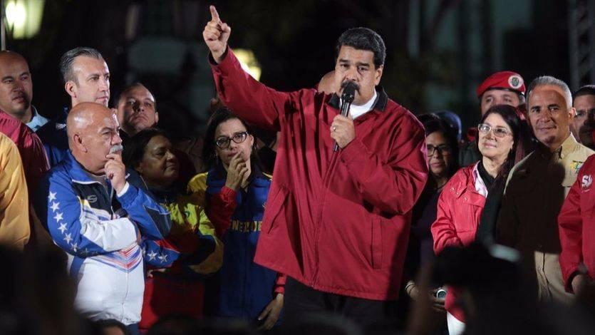 Así será el caos que le llega a Venezuela tras las elecciones de la Constituyente