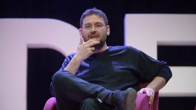 El líder de Podem Catalunya pone en cuestión el proyecto descentralizador de Iglesias