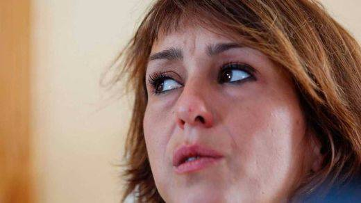 El Tribunal Constitucional niega el amparo a Juana Rivas por una cuestión de procedimiento