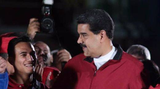 EEUU trata ya a Maduro como al peor de los dictadores del planeta y le impone sanciones