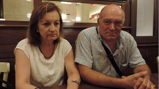 Los padres de Maloma, la española secuestrada en el Sáhara, cargan contra el Gobierno y los partidos políticos