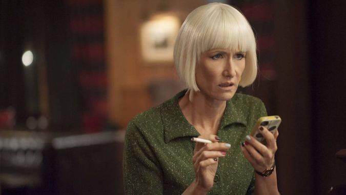 'Twin Peaks' 3x12: el placer de la espera