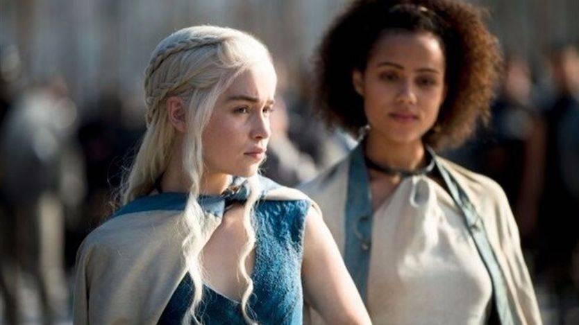 Hackers roban series de HBO, incluido material inédito de 'Juego de Tronos'