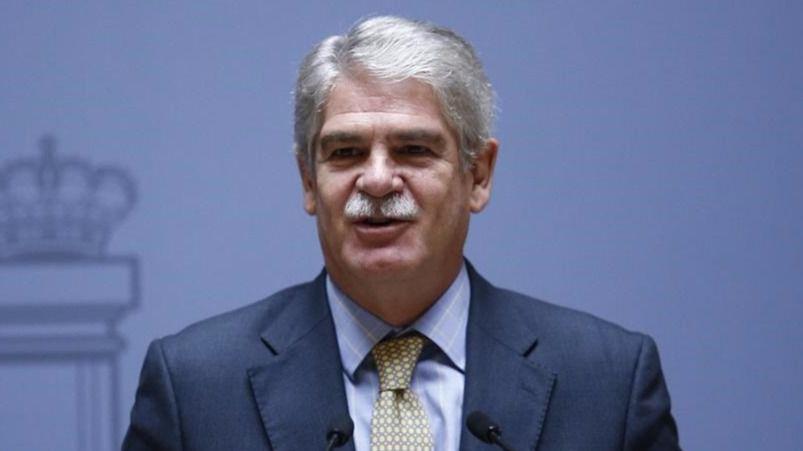 Dastis fulmina al cónsul de España en Washington por mofarse así de Susana Díaz en Facebook