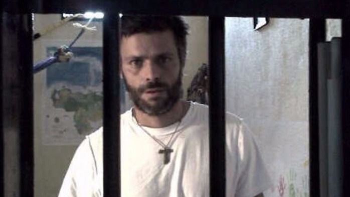 La verdadera razón por la que fueron encarcelados de nuevo Leopoldo López y Ledezma