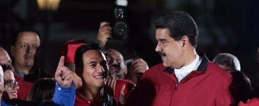La empresa encargada del recuento de votos en Venezuela denuncia que se inflaron los resultados