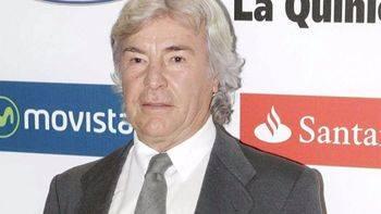 Dolor y múltiples condolencias en la capilla del fallecido campeonísimo Ángel Nieto (vídeos)