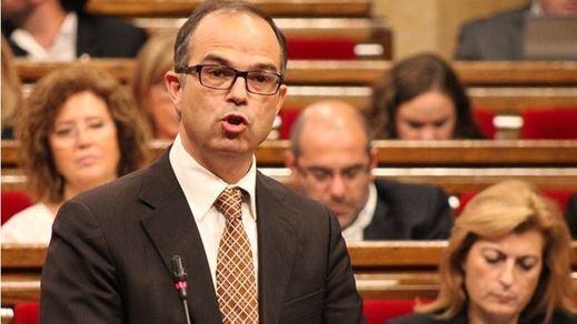 La Fiscalía pide el archivo de la denuncia de la Generalitat contra los guardias civiles que interrogan a altos cargos