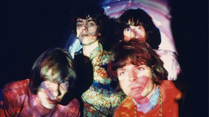 50 años de 'The piper at the gates of dawn' de Pink Floyd, la genial locura de Syd Barrett