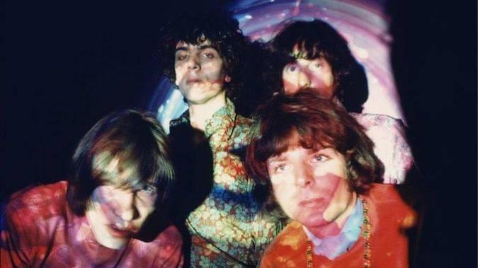 50 años de 'The piper at the gates of dawn' de Pink Floyd, la genial locura de Syd Barrett