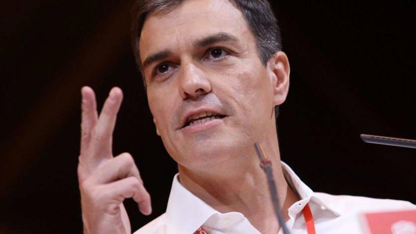 Barómetro del CIS: Pedro Sánchez lanza al PSOE desde la izquierda y lo pone a menos de cuatro puntos de un PP muy a la baja