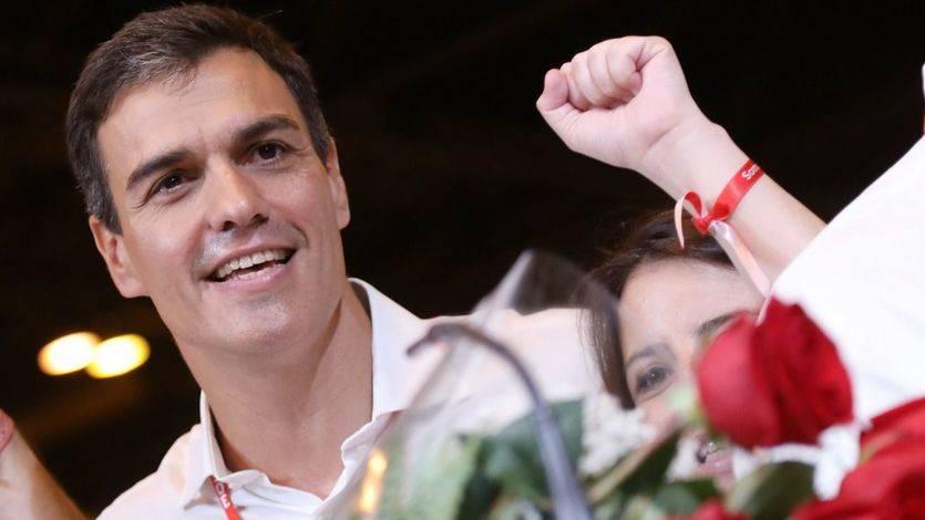 Hasta los medios que echaron a Sánchez se vuelcan ahora con los buenos datos del PSOE