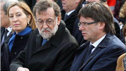Referéndum de Cataluña: el Tribunal Constitucional está muy dividido ante posibles inhabilitaciones