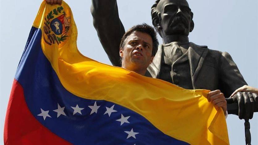 El opositor Leopoldo López vuelve a ser excarcelado