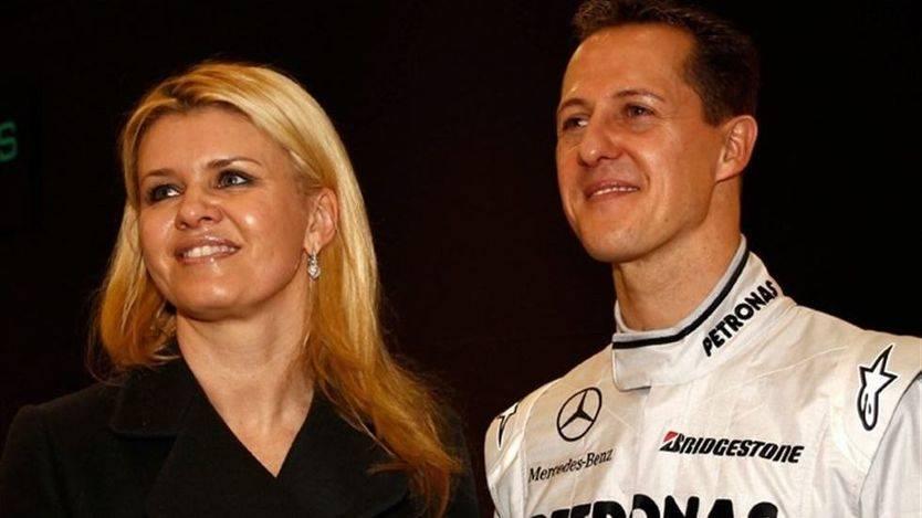 Las que habrían sido las últimas palabras de Michael Schumacher