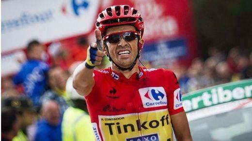'El pistolero' no dará más en la diana de las victorias tras la Vuelta: Contador anuncia su retirada (vídeo)