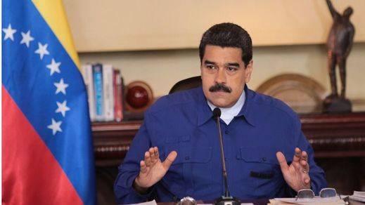 Venezuela: varios sublevados lograron huir del Fuerte Paramacay con un arsenal y Maduro vincula el golpe a
