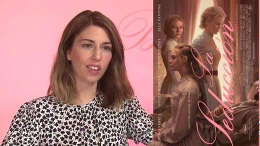 Entrevista a Sofia Coppola sobre su última película: 'La seducción'