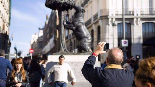 El debate sobre la 'turismofobia' irrumpe en Madrid