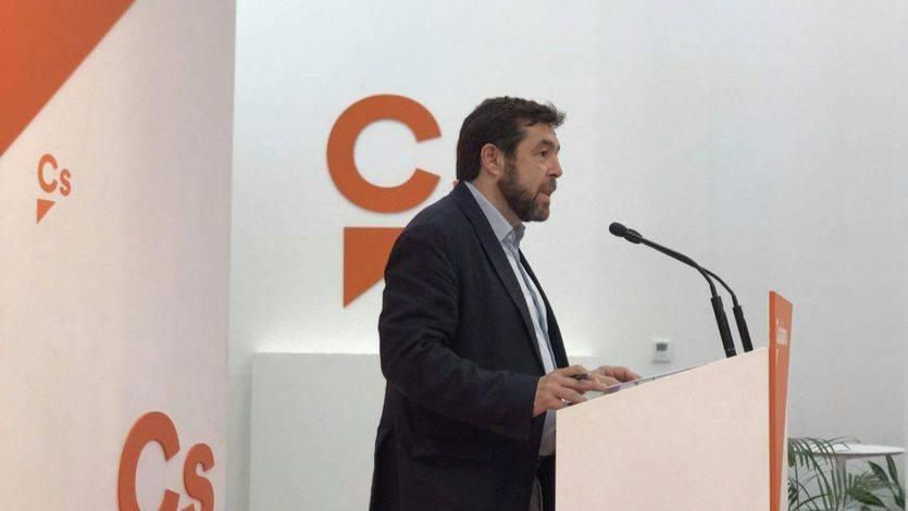 Ciudadanos recuerda a Rajoy que pactó una limitación de dos mandatos como presidente