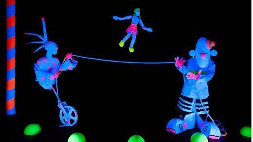 Muñecos actores y artistas nos desvelan el imaginativo 'Truco de Olej' (vídeo)