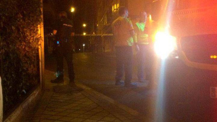 Un hombre con antecedentes mata a un policía municipal de Madrid fuera de servicio y se entrega