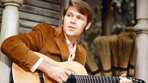 Las 10 mejores canciones de Glen Campbell