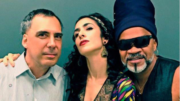 La buena música está de enhorabuena: Tribalistas vuelven con nuevos temas tres lustros después