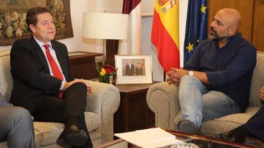 La alianza PSOE-Podemos en Castilla-La Mancha se estrena con un oponente inesperado: CCOO