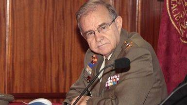El general Miguel Ángel Ballesteros no descarta que Corea del Norte