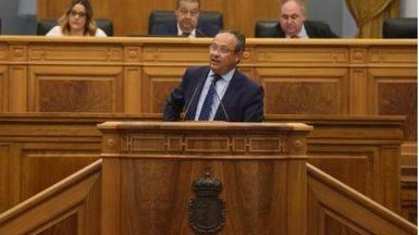 El Parlamento manchego, ya con Podemos en el Gobierno, rechaza las enmiendas del PP a los Presupuestos