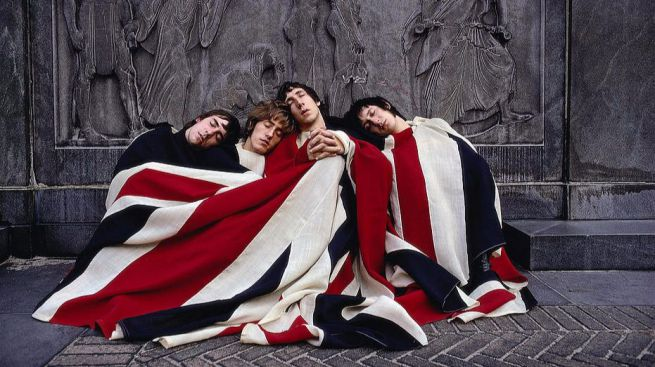 Los 10 mejores discos de los Who