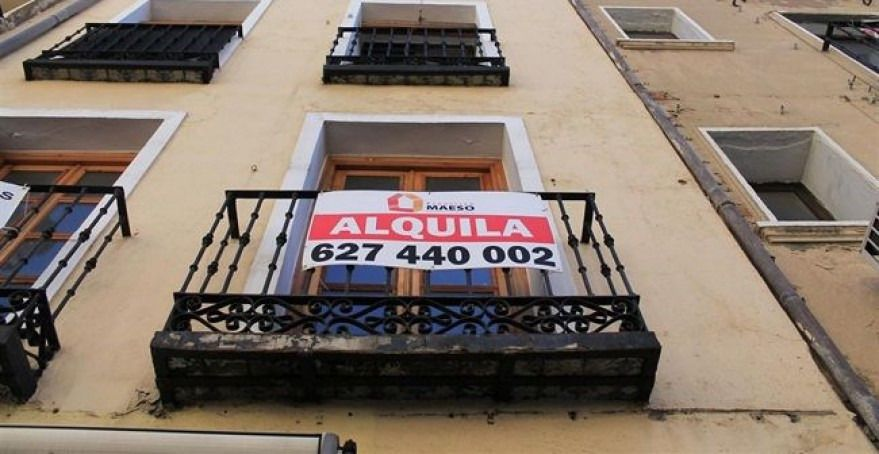El precio del alquiler en Madrid sube en julio un 0,4%