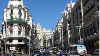 DRIVR, nueva app de conductores privados para tu coche en Madrid